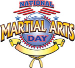National Martial Arts Day