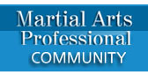 Martial Arts Professional Community