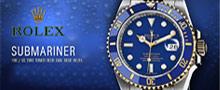 Rolex Sub Mariner